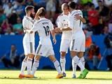 Real Madrid toan tính cho siêu kinh điển: Buông trận gặp Liverpool