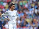 Real chính thức mất Bale vì chấn thương