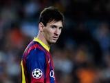 """Messi đang phải """"cày"""" quá nhiều"""