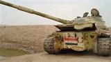 Vũ khí Nga đối đầu khi Ấn Độ tham chiến chống IS