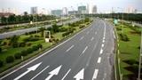 Điều chỉnh tốc độ Đại lộ Thăng Long lên 120km/h