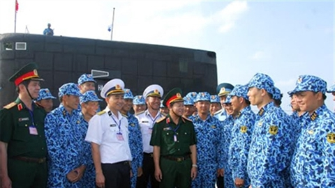 Tướng Đỗ Bá Tỵ: TQ không bỏ mưu độc chiếm Biển Đông