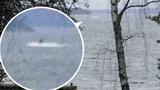 Tàu lạ xâm nhập Thụy Điển: Biển Baltic căng thẳng