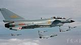 Vũ khí Trung Quốc lăm le khấy đảo thị trường thế giới