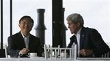 Mỹ-Trung bàn về Biển Đông, thúc đẩy quan hệ nước lớn