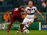 Highlights: Roma 1-7 Bayern Munich (Group E)
