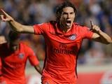 Highlights: APOEL 0-1 Paris Saint Germain (Group F)