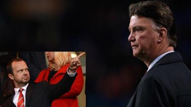 """BLĐ """"Quỷ đỏ"""" nóng mắt với Van Gaal: """"Biến đi, phí tiền của tao"""""""