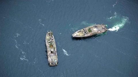 Cơ sở để Thụy Điển cáo buộc tàu ngầm lạ của Nga