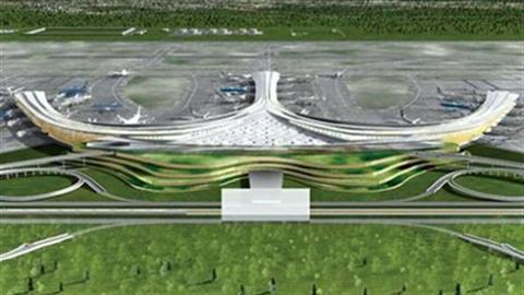 Dự án sân bay Long Thành: Thêm 1 lần đính chính!