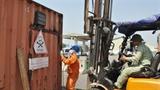 7000l dầu độc: Chính phủ chỉ đạo xử lý triệt để