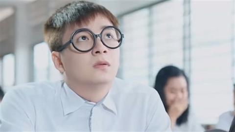 Ngô Kiến Huy tung phim ngắn gây sốt cộng đồng mạng
