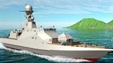 Tàu tên lửa BPS-500 Việt Nam trang bị tên lửa mới