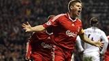 01h45, 23/10; Liverpool - Real: Đây là Anfield!