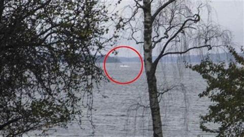 Liên tục bị tố do thám, Nga mưu tính gì ở Baltic?
