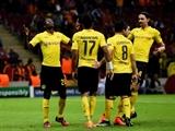 Highlights: Galatasaray 0-4 Borussia Dortmund (Group D)