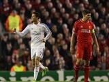 Highlights: Liverpool 0-3 Real Madrid (Group B)
