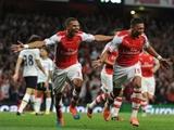 Chấm điểm Anderlecht 1-2 Arsenal: Pháo thoát chết phút cuối!