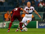 Robben, biểu tượng của những điều kỳ diệu