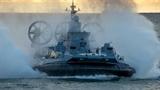 Hải quân Trung Quốc thêm công cụ nguy hiểm