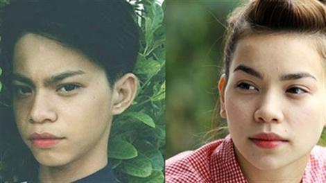 Những bạn trẻ vô danh được chú ý vì giống hệt sao Việt