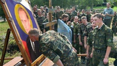 Nga vừa cười vừa siết nợ Kiev, EU bất an...