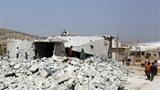 Syria diệt 2 máy bay của IS, Iran từ chối tham chiến