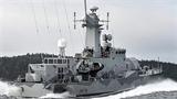 Thụy Điển nổi nóng tìm tàu ngầm lạ vì mục đích khác?