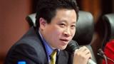 Tạm giam 4 tháng nguyên Chủ tịch Ocean Bank Hà Văn Thắm