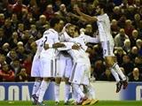 Real Madrid trên đường phá dớp Champions League: Quyền lực tuyệt đối