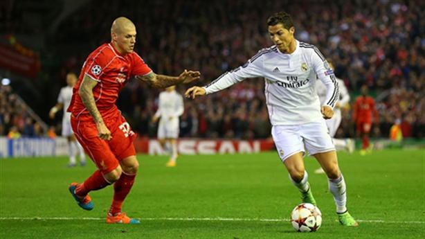 Dư âm TLCA lượt 3 vòng bảng Champions League: Tưng bừng cuối hiệp