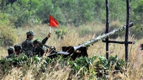 Sức mạnh Sư đoàn phòng không 363 Việt Nam