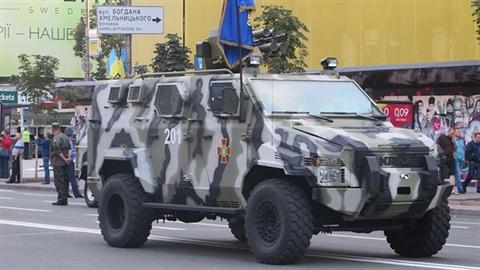 An ninh Ukraine phát hiện 'thủ phạm' diệt tăng quân chính phủ
