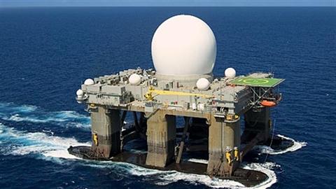 Mỹ bảo vệ Nhật Bản bằng hệ thống radar khủng
