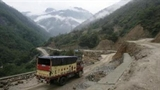 Ấn Độ xây đường sắt, ngày càng chứng tỏ không ngán TQ