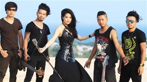Trương Ngọc Ánh kể chuyện 'Hương Ga' bằng âm nhạc