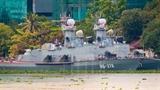 Việt Nam sắp thử nghiệm cặp tàu tên lửa Molniya thứ 2