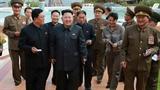 Vì sao Hàn Quốc dịu giọng với Triều Tiên?