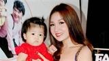 Dương Ngọc Thái tự hào: Vợ tôi đẹp, hiền và nghe lời