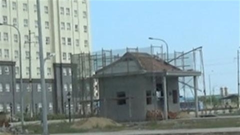 Dùng biện pháp mạnh nếu Formosa tiếp tục xây miếu thờ