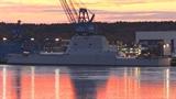 Siêu hạm Mỹ trang bị công nghệ còn trong mơ với Nga