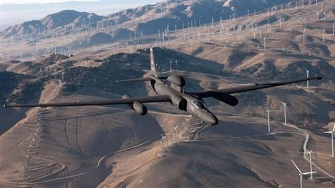 Mỹ huy động tổng lực do thám IS