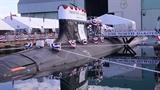 Tàu ngầm nào khắc chế được USS North Dakota của Mỹ?