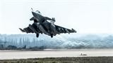 Nga: Rafale rụng như muỗi nếu đối đầu với 'hàng nhái' Sukhoi
