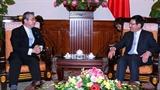Việt Nam-Nhật Bản: Đối thoại đối tác chiến lược lần thứ 5