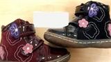 Nhiều mẫu giày dép trẻ em Trung Quốc bị EU cấm cửa