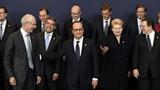 EU cam kết cứu Ukraine, Putin cứu cựu tổng thống Yanukovich