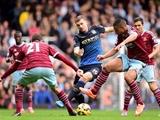 Highlights: West Ham 2-1 Manchester City