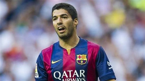 "Ngày trở lại 'buồn vui lẫn lộn"" của Luis Suarez"