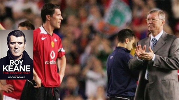 Tự truyện Roy Keane; Phần 12: Cuộc phỏng vấn tai họa